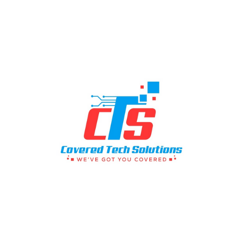 Covered Tech Solutions Logo